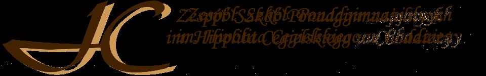 Zespół Szkół Ponadgimnazjalnych im. Hipolita Cegielskiego w Chodzieży